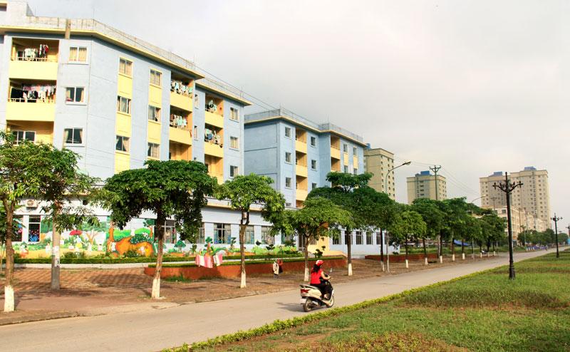 Hà Nội phấn đấu có nhà 200 triệu đồng cho công nhân vào năm 2019
