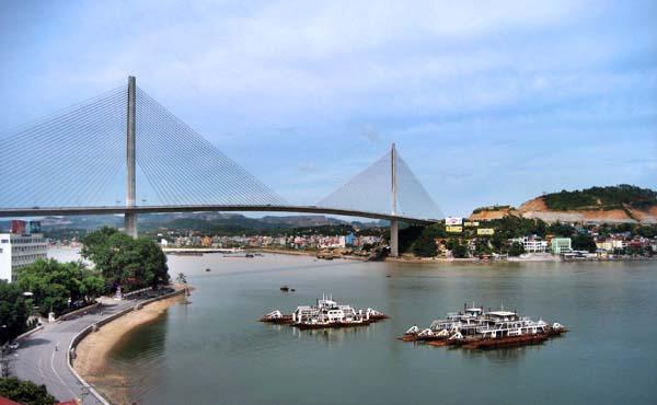 Quảng Ninh sắp có thêm cao ốc 18 tầng tại Bãi Cháy