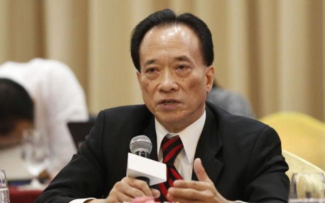 TS. Nguyễn Trí Hiếu, Chuyên gia Tài chính, ngân hàng