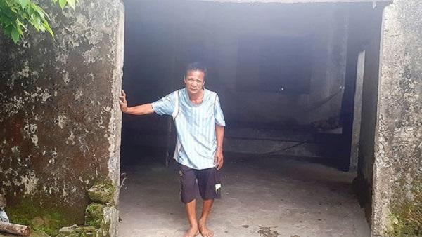 Đề nghị di dời tái định cư các hộ dân khổ vì quy hoạch kéo dài