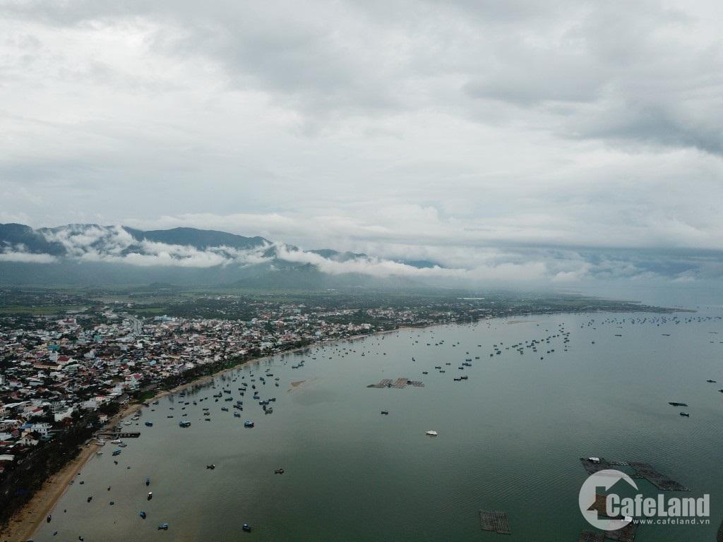 Bắc Vân Phong có gì trước khi trở thành đặc khu?