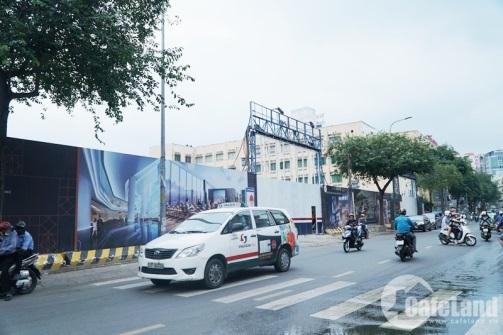 """Những dự án có giá """"đỉnh"""" ở Sài Gòn"""