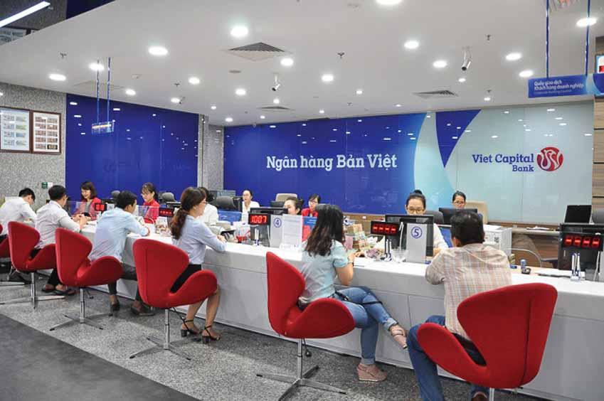 Bản Việt dự kiến tăng vốn điều lệ sau 7 năm giữ nguyên mức 3.000 tỷ đồng