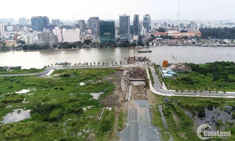 Nóng trong tuần: Tranh cãi quanh dự án nhà hát 1.500 tỷ ở Thủ Thiêm