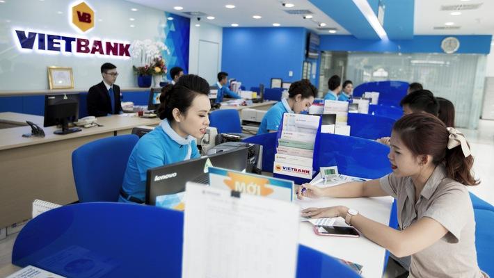 Quý 3 VietBank báo lãi gấp 10 lần cùng kỳ năm 2017
