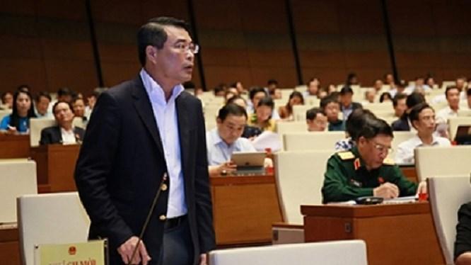 Thống đốc NHNN: Kiểm soát chặt tín dụng chảy vào chứng khoán