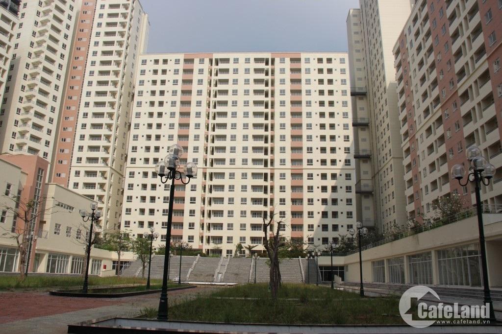 """Cận cảnh 3.790 căn hộ tại Thủ Thiêm bị """"ế"""" phải đấu giá lần 2"""
