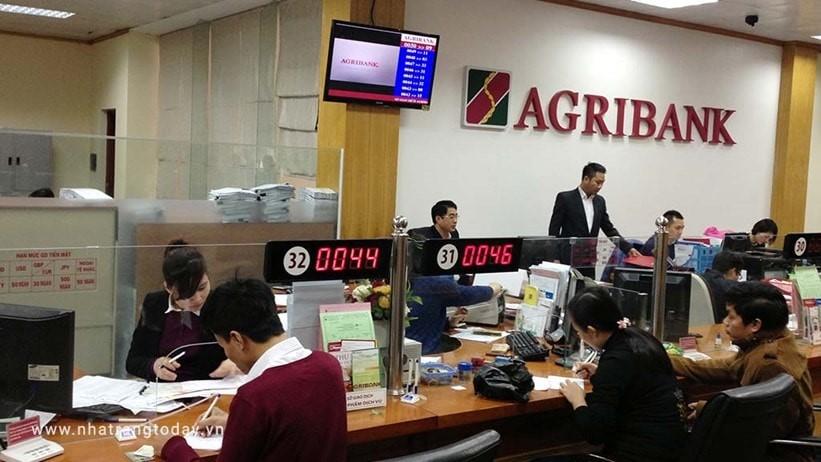 Agribank báo lãi 10 tháng đầu năm 2018 6.000 tỷ đồng