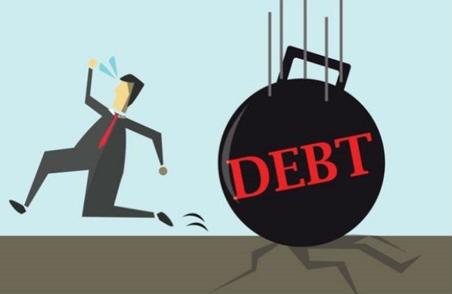 Nợ xấu quay trở lại sau 5 năm nằm trong VAMC
