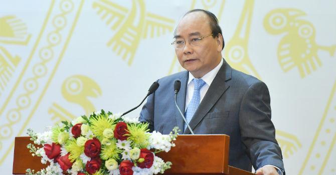 Thủ tướng: Nhà nước phải nắm quyền chi phối 4 ngân hàng lớn để điều hành chính sách tiền tệ