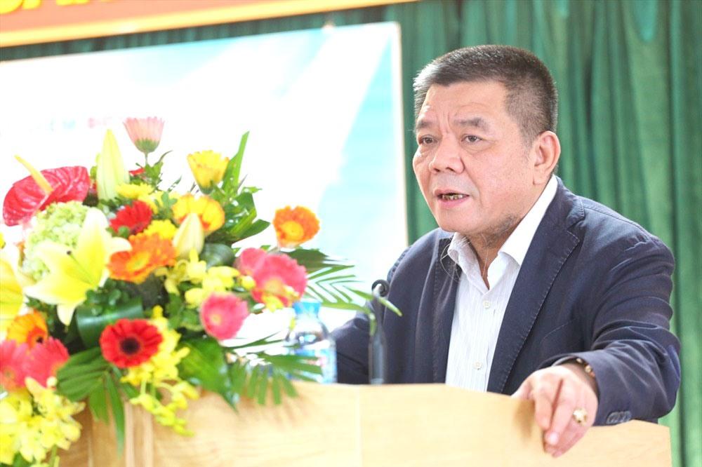 NHNN, BIDV lên tiếng về việc ông Trần Bắc Hà bị bắt