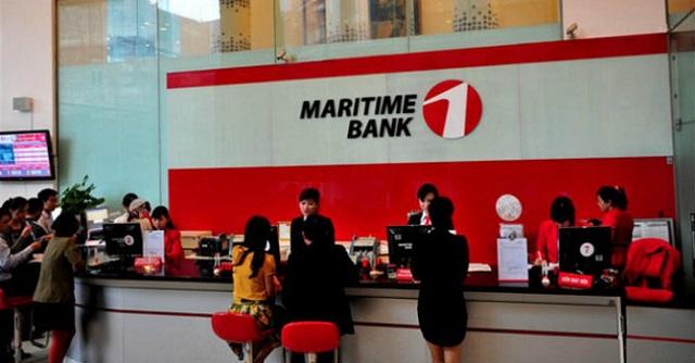 Maritimebank đăng ký mua lại 70 triệu cp quỹ