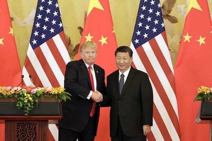 Mỹ - Trung tạm ngưng nâng thuế các mặt hàng của đối phương trong vòng 90 ngày