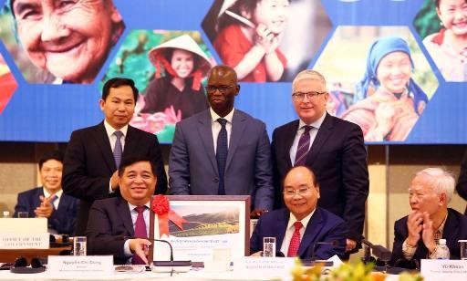 Thủ tướng nhấn mạnh khát vọng thịnh vượng của Việt Nam trong 30 năm tới