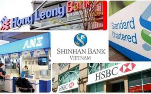 NHNN có thể phong toả vốn, tài sản của chi nhánh ngân hàng nước ngoài từ ngày 1/1/2019