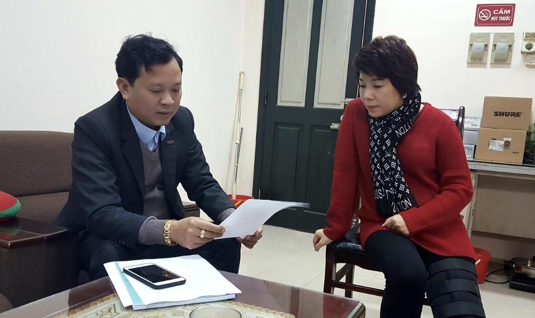 Thái Nguyên: Giải phóng mặt bằng không đúng trình tự, dân điêu đứng