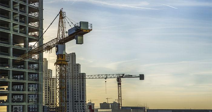 Tín dụng bất động sản chiếm hơn 16% tổng tín dụng