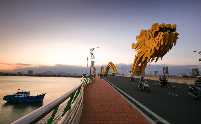 Những công trình ấn tượng của Việt Nam nổi tiếng thế giới