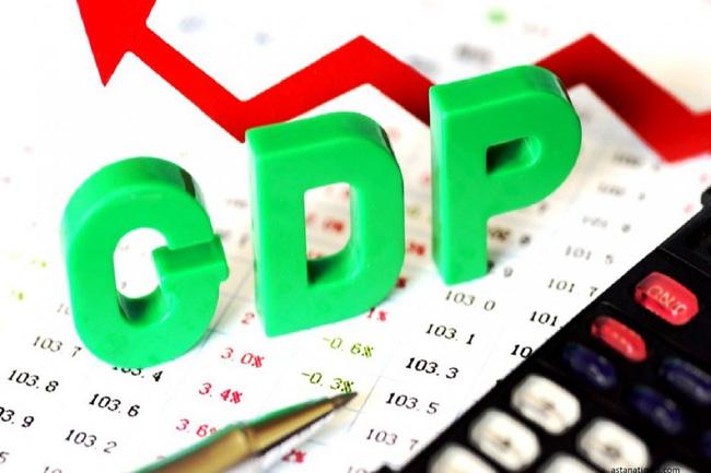 GDP năm 2018 tăng cao nhất 11 năm trở lại đây