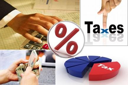 Cơ quan quản lý Thuế lên tiếng về việc