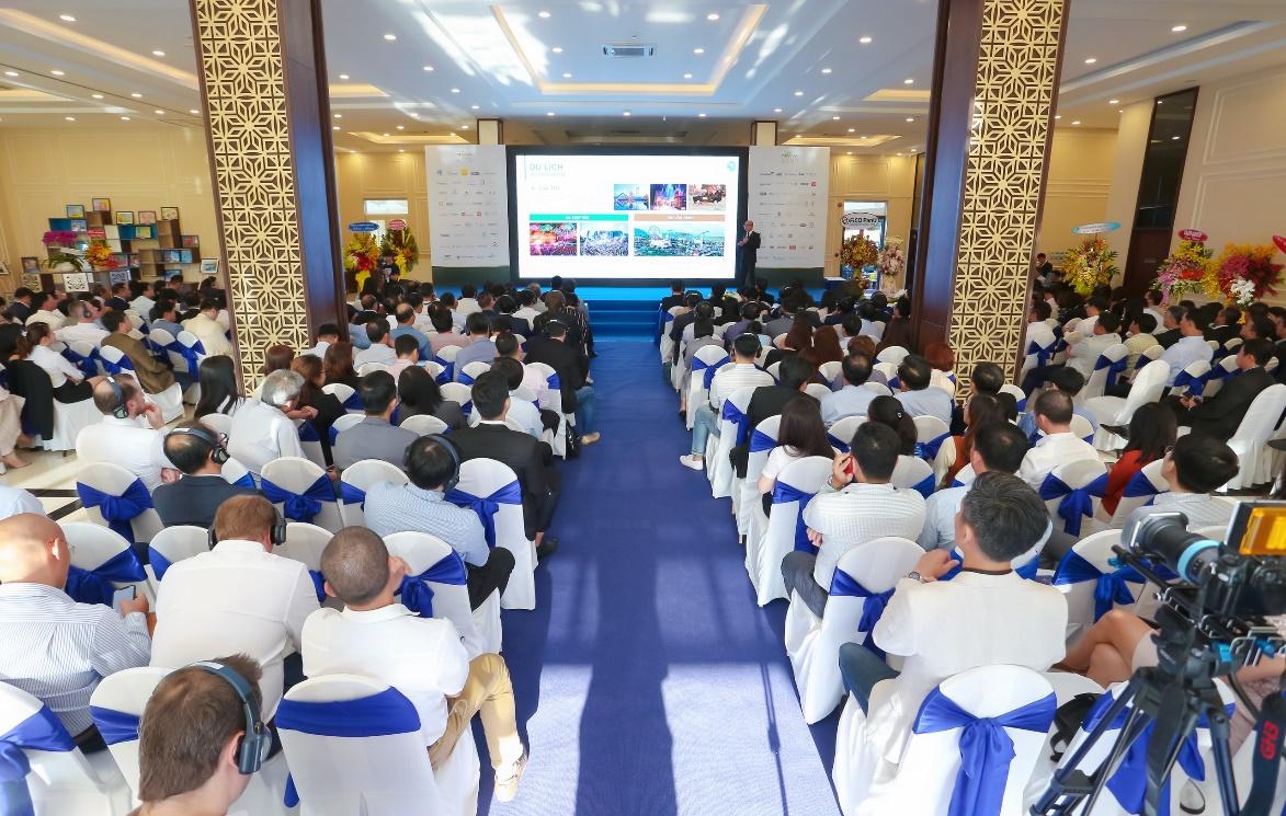 Novaland hé lộ về kế hoạch phát triển năm 2019