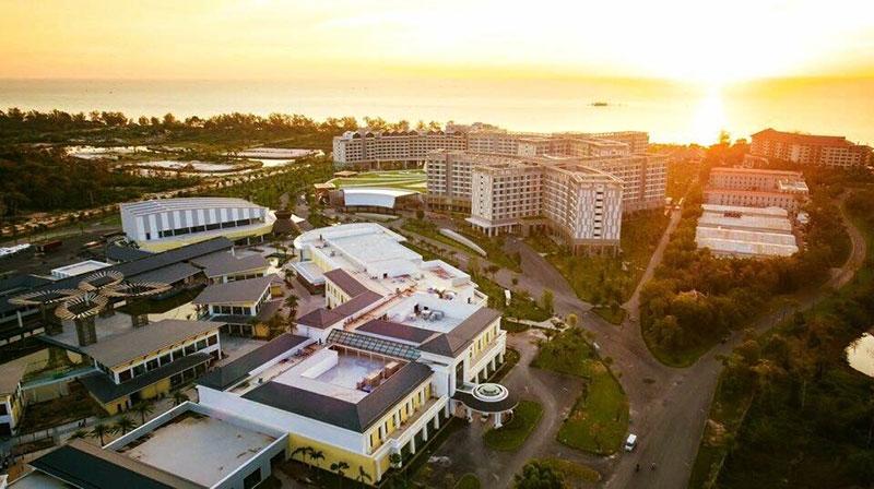 Đòn bẩy mới của bất động sản nghỉ dưỡng Phú Quốc