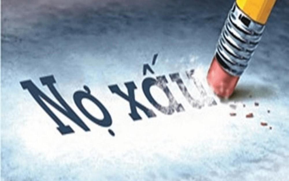 Xử lý nợ xấu tiếp tục là nhiệm vụ trọng điểm năm 2019