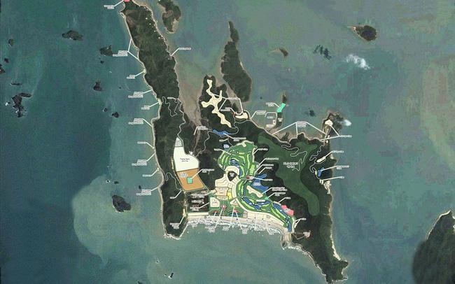 Quảng Ninh duyệt kết quả sơ tuyển dự án nghỉ dưỡng hơn 4.000 tỉ đồng ở Vân Đồn