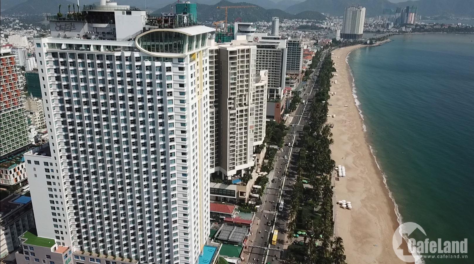 Khánh Hòa: Xử lý nhà cao tầng sử dụng tầng hầm sai mục đích