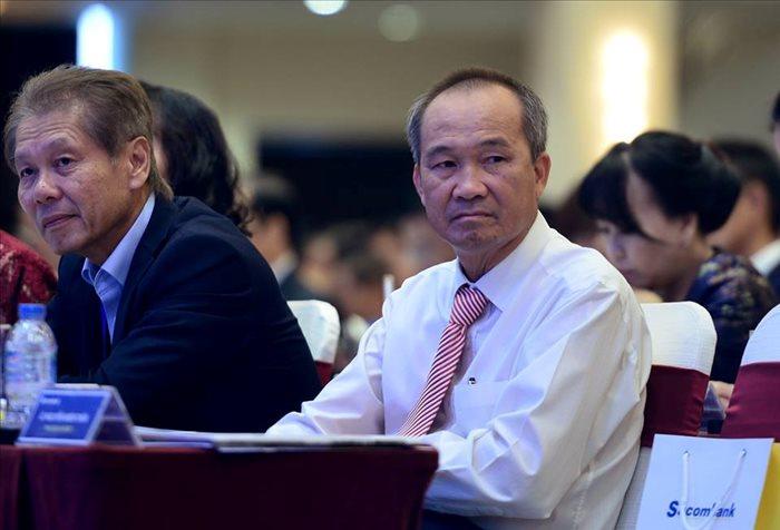 Ông Dương Công Minh xin tăng chỉ tiêu tín dụng cho Sacombank năm 2019
