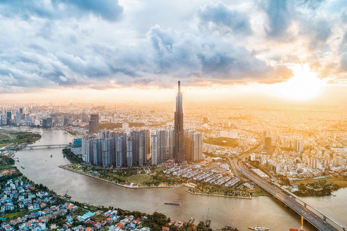 Top 10 tòa nhà cao nhất thế giới hoàn thành 2018: The Landmark 81 xếp...