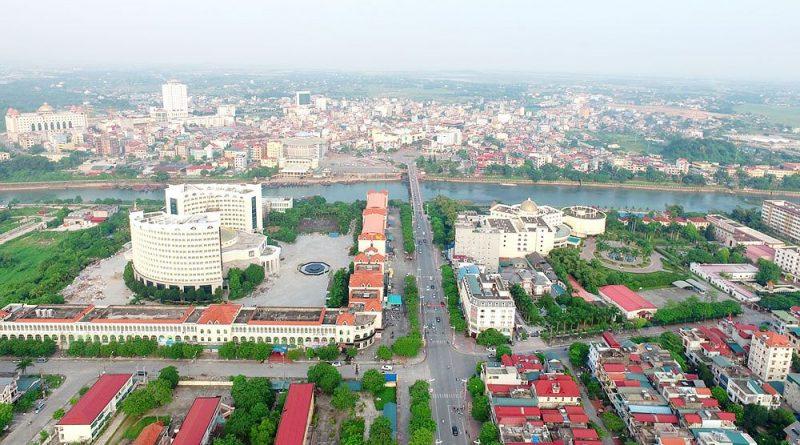 Quảng Ninh sắp xây khu đô thị trị giá hơn 1.400 tỉ đồng ở Móng Cái