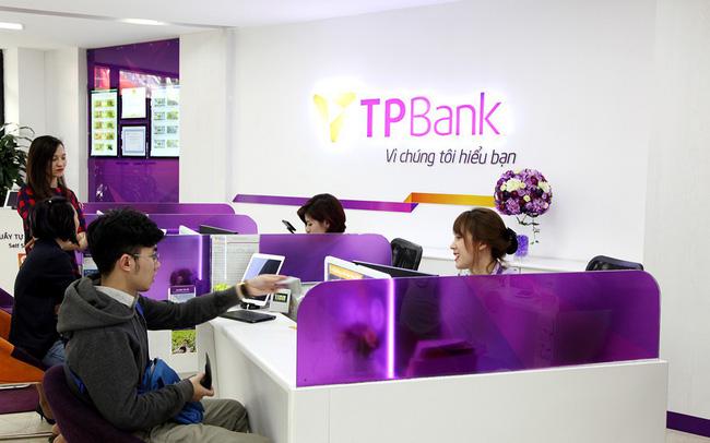 TPBank đạt lợi nhuận 2.258 tỷ đồng năm 2018