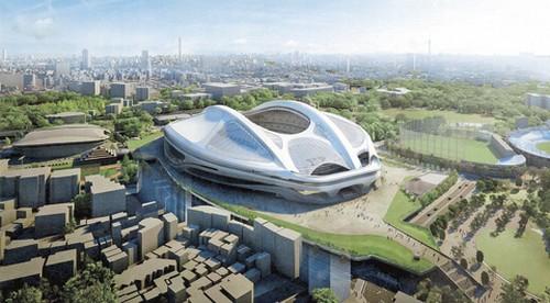 FLC xin đầu tư sân vận động lớn hàng nghìn ha