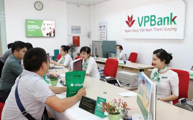 VPBank báo lãi 9.200 tỷ đồng năm 2018