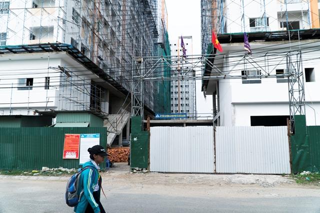Giá căn hộ TP.HCM vẫn thấp hơn Kuala Lumpur và Bangkok