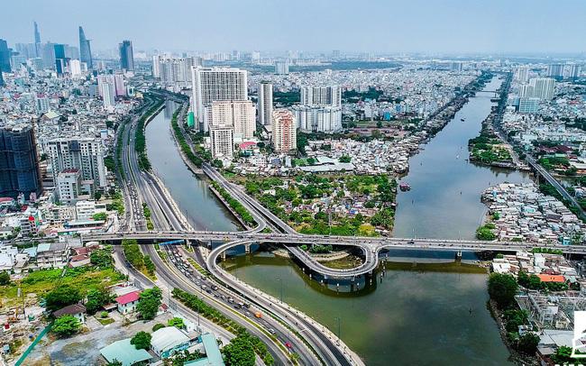 Bất động sản khu Đông hướng đến đô thị sáng tạo
