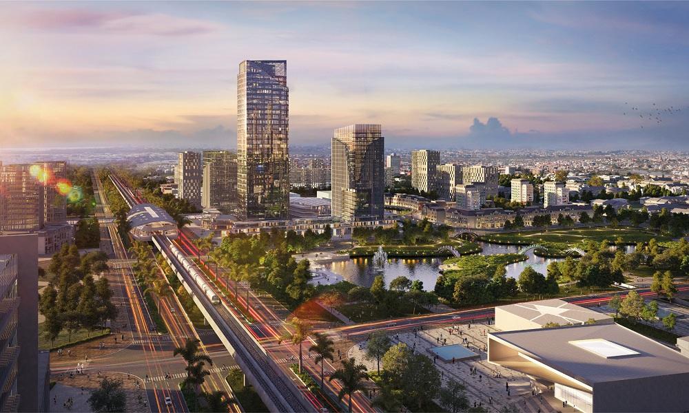 10 công trình giao thông tạo đà giúp Nhơn Trạch trở thành đô thị vệ tinh của TP.HCM