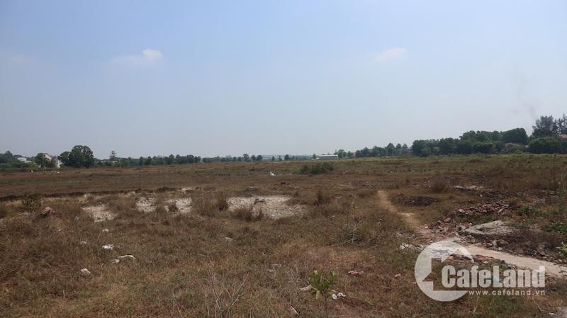 Xôn xao khu đất 50ha trị giá hơn 1.300 tỉ tại Bình Dương