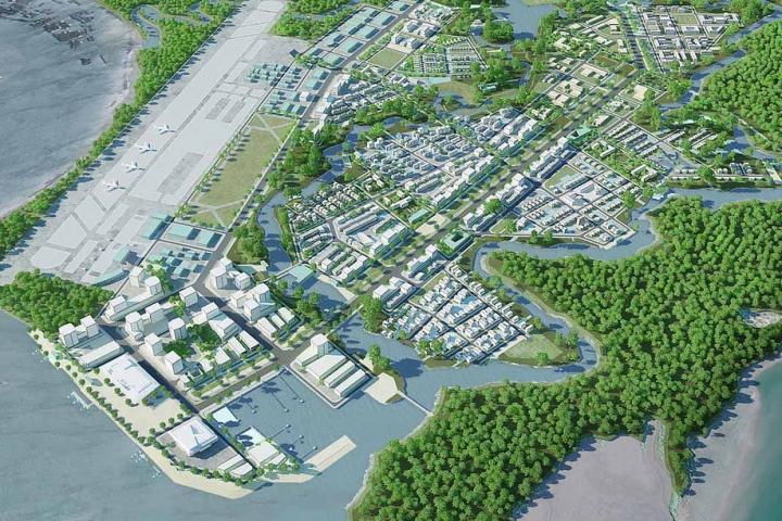 """Bà Rịa -Vũng Tàu: """"Lộ"""" danh sách 15 dự án trọng điểm 2019 và 18 dự án lớn đang kêu gọi đầu tư"""
