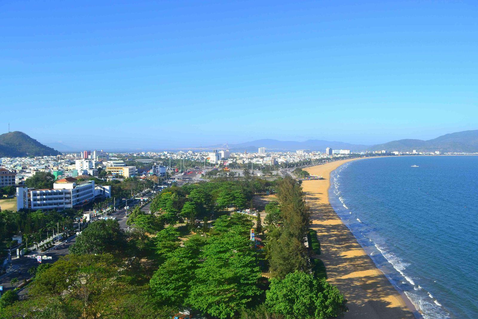Bình Định sắp có Khu đô thị mới Nhơn Bình