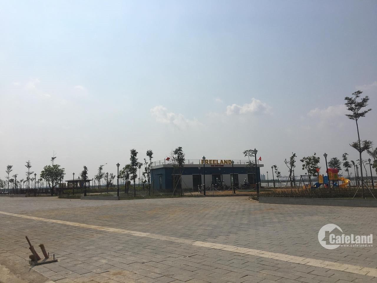 Quảng cáo hoành tráng, dự án King Bay vẫn còn ngổn ngang