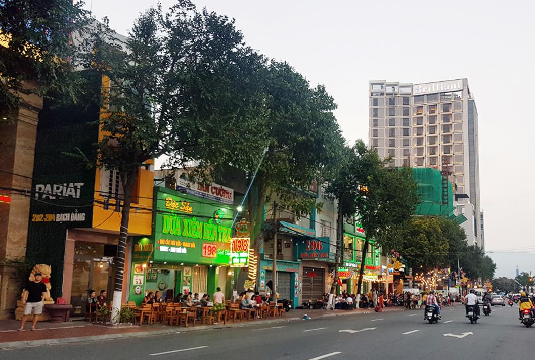 Vì sao giá đất Đà Nẵng biến động mạnh?