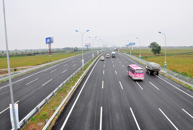 Làm cao tốc Bắc - Nam: Trung Quốc dễ thắng thầu?