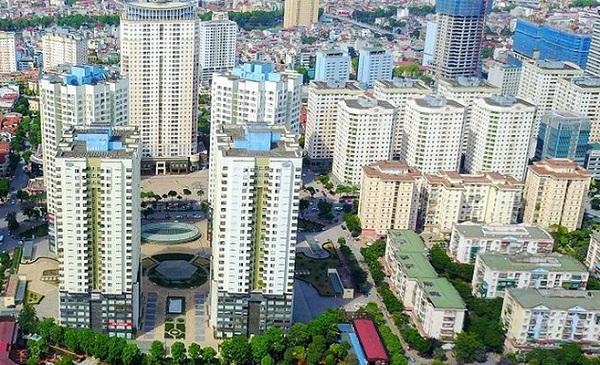 Cư dân phản đối 'nhồi' thêm cao ốc 18 tầng vào khu đô thị kiểu mẫu Hà Nội