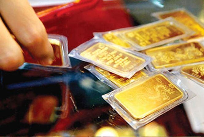 Điểm tin sáng: Vàng được đà tăng nhanh