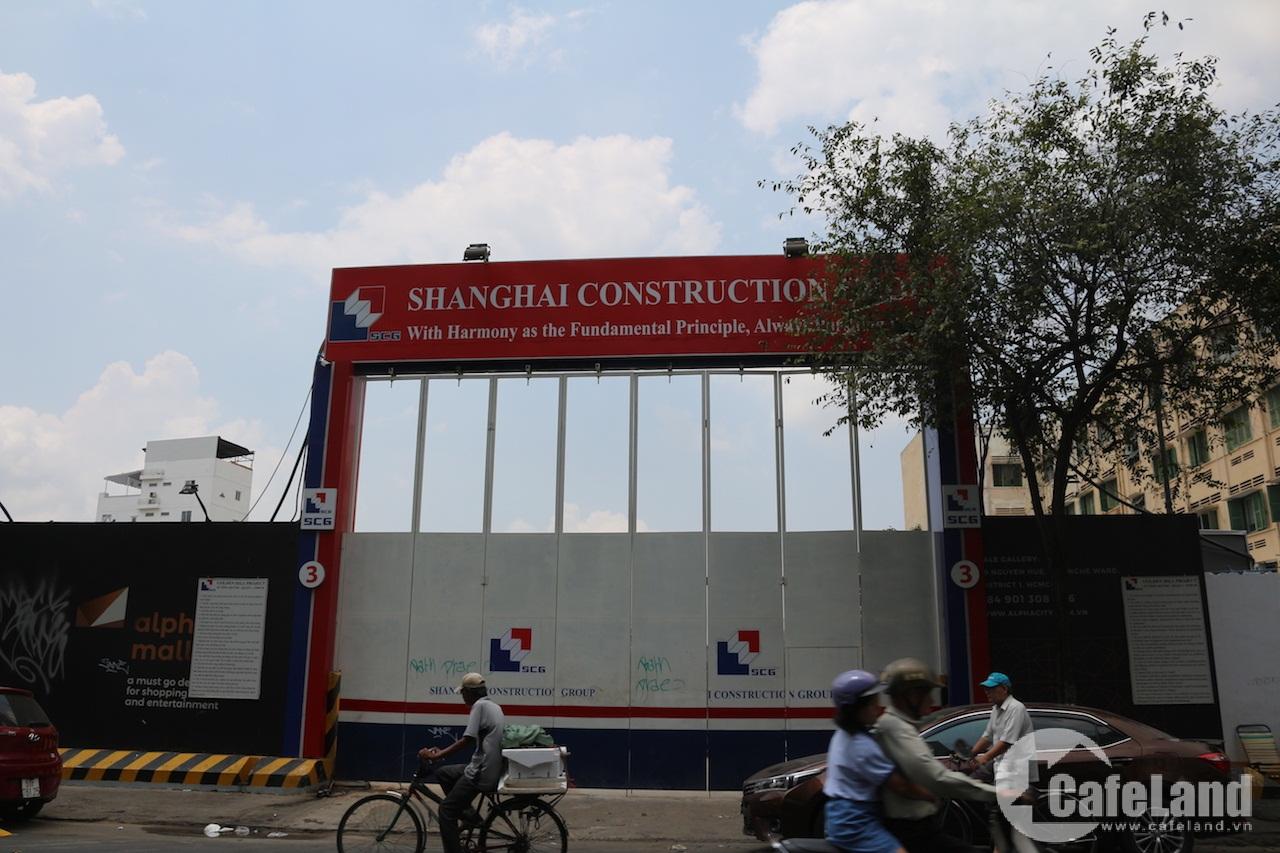 Những dự án hạng sang tại trung tâm Sài Gòn