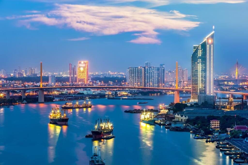 Cần Thơ sẽ khởi công 5 khu đô thị với tổng diện tích gần 270ha