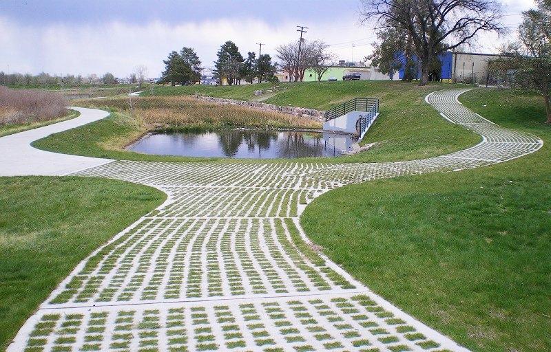 Xu hướng sử dụng vật liệu xanh trong xây dựng hiện đại