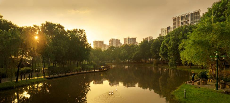 Nhu cầu của dân thành thị đang định hình xu hướng bất động sản